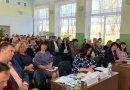 Освітяни Комишуваської громади взяли участь у засіданні колегії  з питань концепції «Нова Українська Школа»