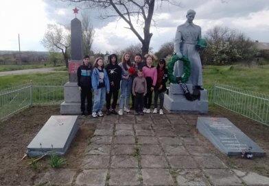 8 та 9 травня Україна традиційно вшановує День пам'яті та примирення і День перемоги над нацизмом у Другій світовій війні