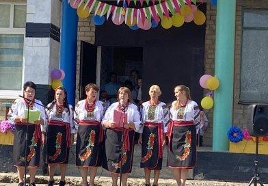 Вітаємо мешканців Оленівки з Днем села!