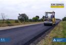 """За програмою """"Велике будівництво"""" у Запорізькій області ремонтують дорогу на Одесу"""